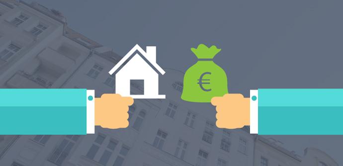 Immobilienbeteiligung