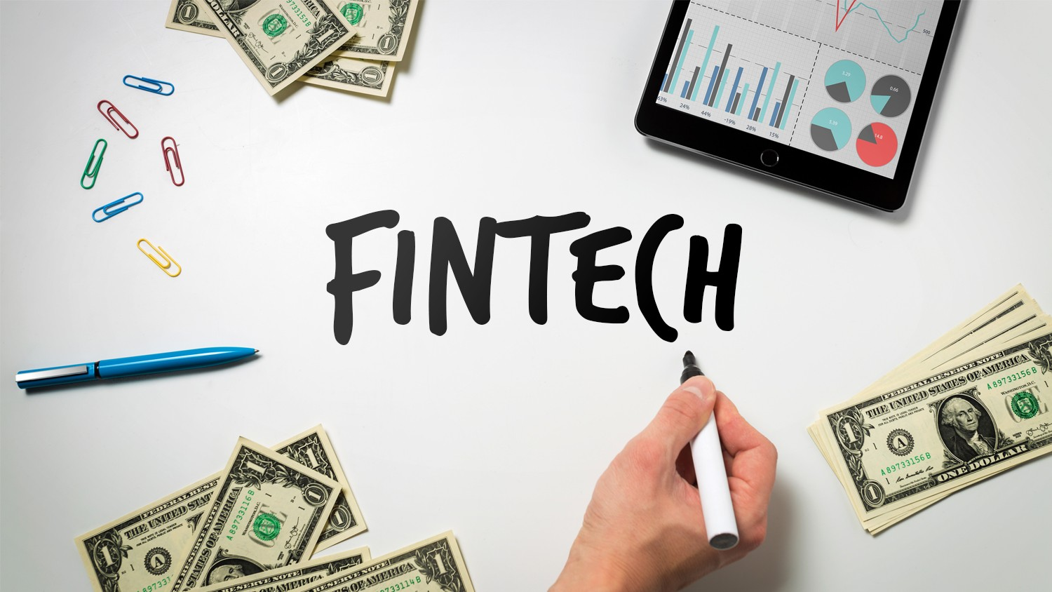 FinTech-iFunded